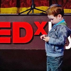 Достойно распространения: В Киеве пройдёт конференция TEDxKyiv 2012 — Ситуация на The Village
