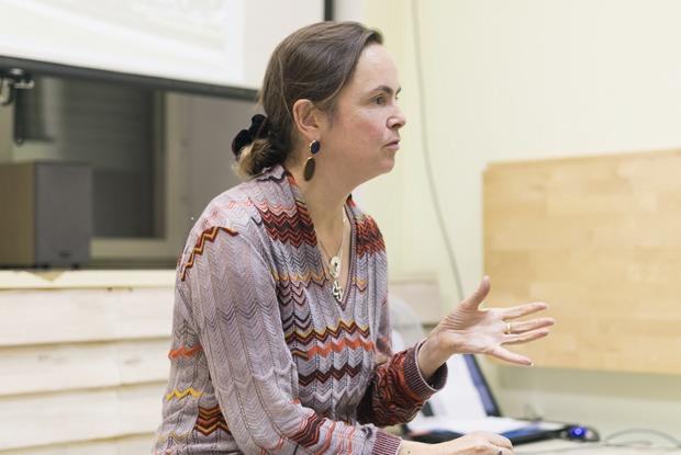 До культа корюшки: Катриона Келли — о новых районах Ленинграда-Петербурга — Прямая речь на The Village