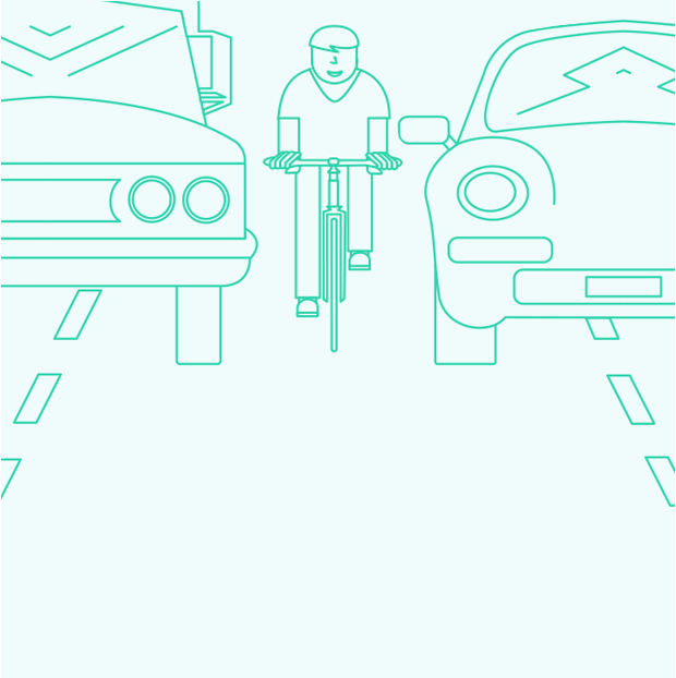 Эксперимент: Может ли прокатный велосипед стать альтернативой автомобилю в Москве — Велолайк на The Village