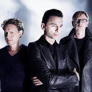 События недели: Depeche Mode, Green Day и «Ночь новых медиа»  — События недели на The Village