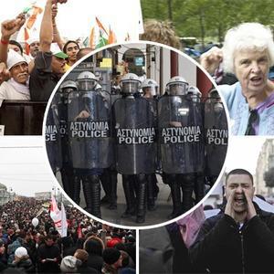Народ против: Главные протесты 2011 года — Ситуация translation missing: ru.desktop.posts.titles.on The Village
