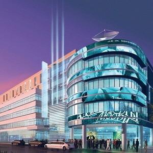 Итоги недели: новый финский визовый центр, подземные паркинги в центре и киностудия «Ленфильм XXI» — Город на The Village