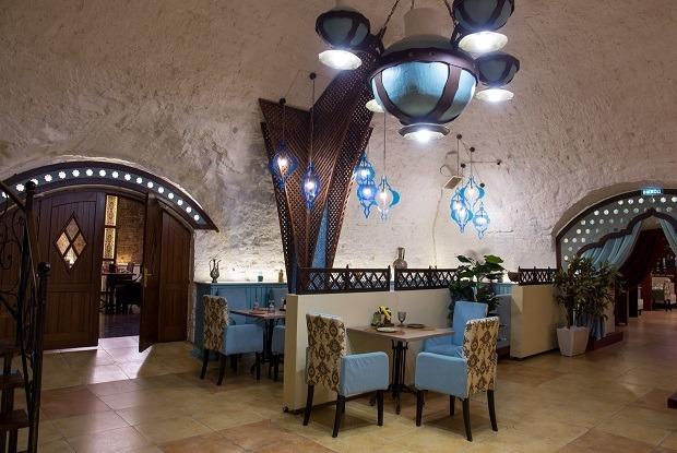 Ресторан «Узбекистон» в Хасановском переулке Иркутска — Место на The Village