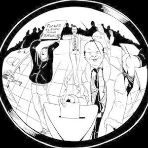 ЦИК, ложь и видео: Александр Уржанов о веб-камерах на участках — Колонки на The Village