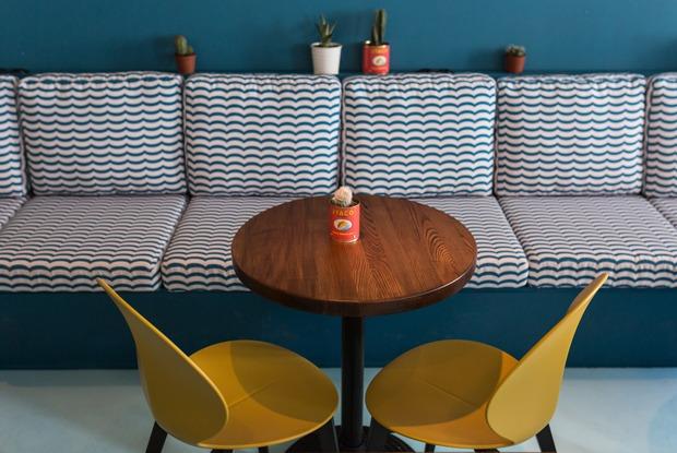 18 кафе, баров и ресторанов мая (Петербург) — Новое в Петербурге на The Village