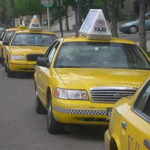 Разработан план развития городской службы такси — Ситуация на The Village