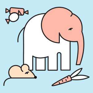 Москва в цифрах: Сколько ест слон в московском зоопарке — Москва в цифрах на The Village