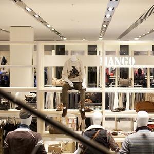 В универмаге «Цветной» будут продаваться коллекции российских дизайнеров