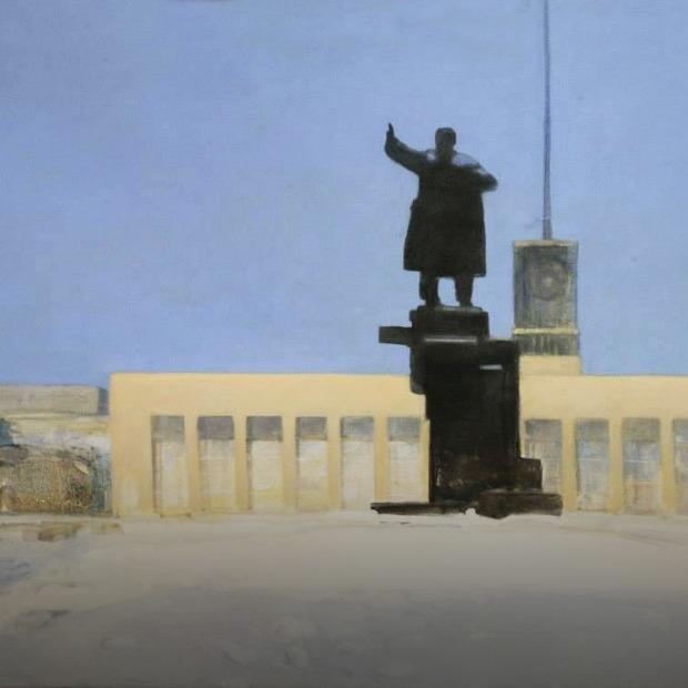 Выставка Шинкарева, концерт Unkle, интернет-сериал «Гораций и Пит» — Выходные в городе на The Village