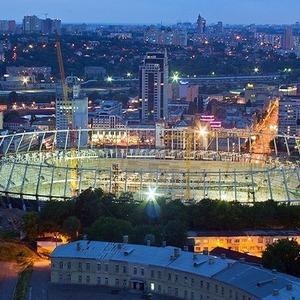 8 октября откроют стадион «Олимпийский» — Ситуация на The Village