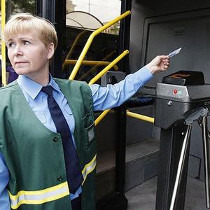 Контролеры появятся в московских автобусах в ближайшие месяцы — Ситуация на The Village