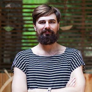 Внешний вид (Киев): Сергей Яценко, совладелец «Лесного причала» — Внешний вид на The Village