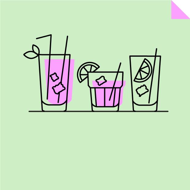 Где дешевле пить? — Красная цена на The Village