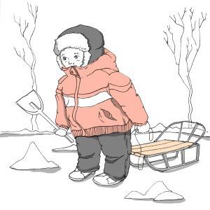 Есть вопрос: «Куда увозят снег с московских улиц?» — Инфраструктура на The Village