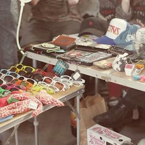 Маркетология: 8 ярмарок выходного дня