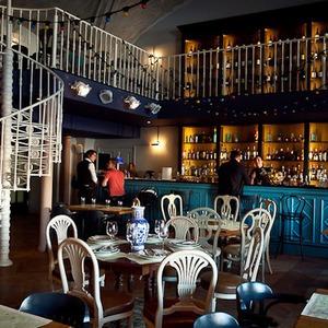 Новое место: ресторан-бар «22.13» (Петербург) — Санкт-Петербург на The Village