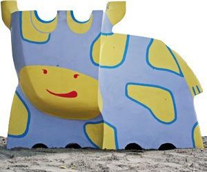 Свежие ваяния: В Киеве появилось 7 новых арт-объектов — Общественные пространства на The Village