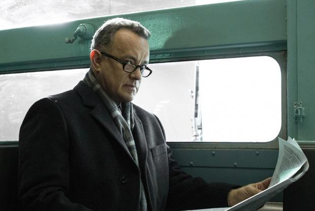 «Шпионский мост», «В сердце моря», «Страна Оз» — Фильмы недели на Look At Me