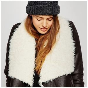 Стилист Юля Катькало — о том, как одеваться зимой и правильно организовать гардероб