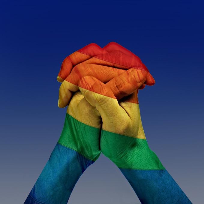 Голубое сальдо: Почему гомофобия вредит экономике — Облако знаний на The Village