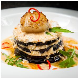 Ресторан Black Thai, фалафельная Holynoot, кафе The Hummus и четвёртый киоск «Пян-сё» — Открытия недели на The Village