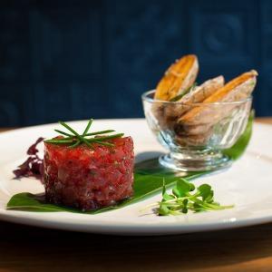 Завтраки в Saxon + Parole, три новых «Марукамэ», открытие Jerome & Patrice — Новости ресторанов на The Village