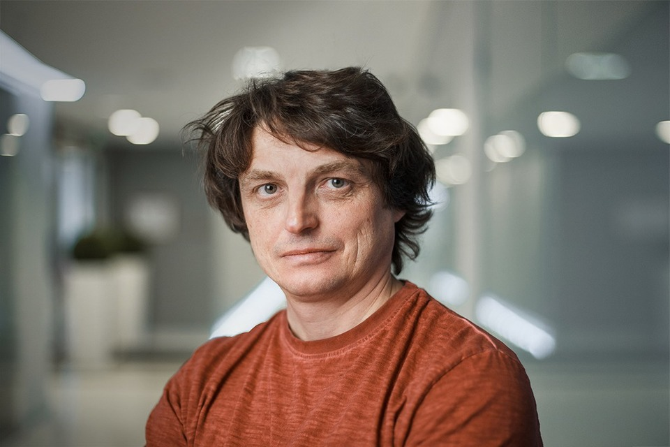 Рабочий стол: Алексей Захаров, Superjob.ru — Как это работает на The Village