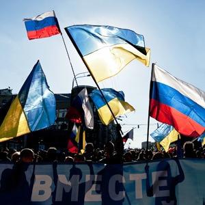Участники и лозунги «Марша мира» — Фоторепортаж на The Village