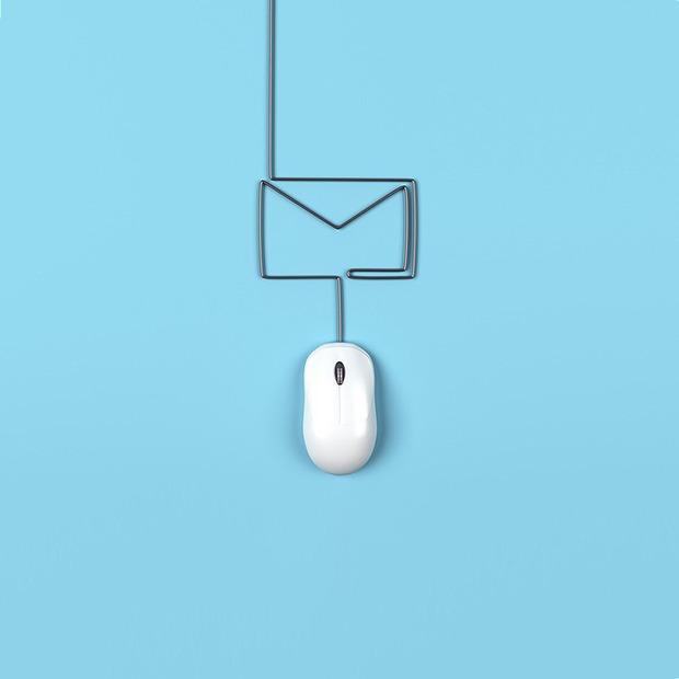 Письма счастья: Как правильно делать email-рассылку