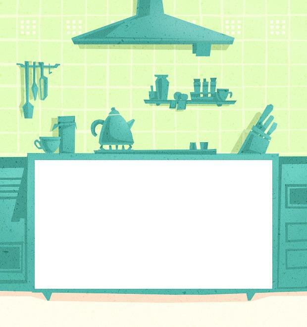 Домпросвет: Как преобразить кухню