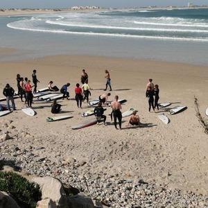 Португалия - Что делать на краю старого света? — Путешествия по Европе от читателей The Village на The Village