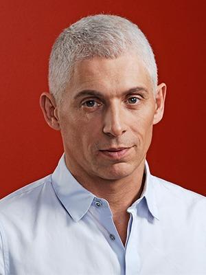 Игорь Лутц (BBDO): «В рекламе, как в правительстве, хотят жить 20 лет на нефти и не париться» — Интервью на The Village