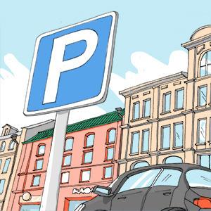 Эксперимент The Village: Трудно ли в Москве парковаться по правилам — Транспорт на The Village