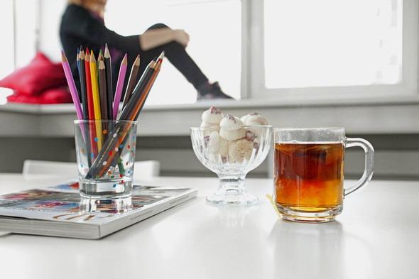 Антикафе: Как заработать на бесплатном чае и печенье