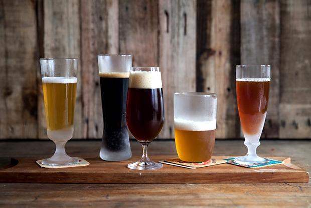 Что нужно знать о крафтовом пиве: Тенденции в пивных регионах мира  — Бухучет на The Village