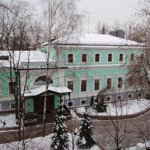 Морозовский сад снова откроют для горожан — Ситуация на The Village