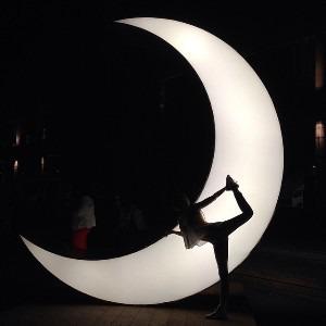 «Ночь в музее» в Москве в снимках Instagram — Галереи на The Village