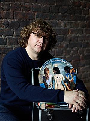 VinylForAll: Как коллекция пластинок превратилась в магазин — Сделал сам на The Village