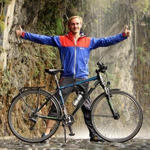 Основатель Let's bike it! о том, почему все ненавидят велоактивистов — Интервью на The Village