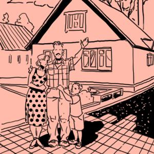 Постскриптум: Мэрия защищает плитку — Комикс translation missing: ru.desktop.posts.titles.on The Village