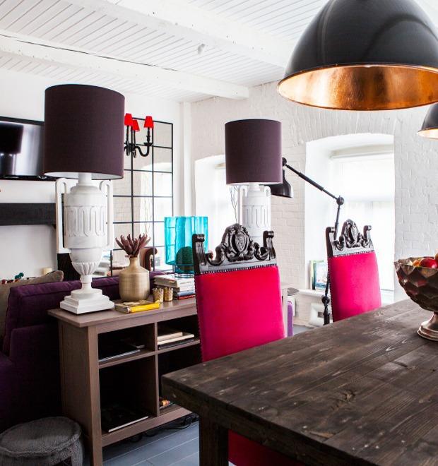 Лучшее за год: Квартиры архитекторов — Квартира недели на The Village