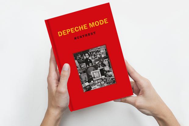 «Монумент»: Как Depeche Mode опередили эпоху  — Книга недели на The Village