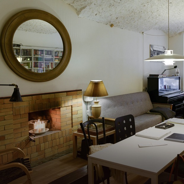 Квартира с внутренними двориками на Невском проспекте — Квартира недели на The Village