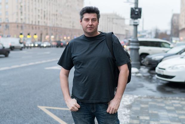 «Дептранс пора разогнать»: Воинствующие автомобилисты — о борьбе с московскими чиновниками — Люди в городе на The Village