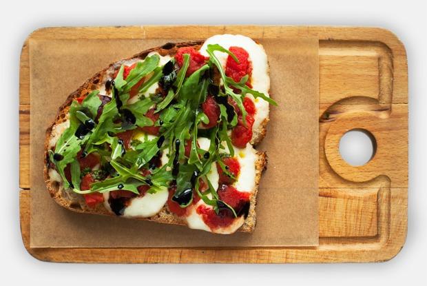 5 сэндвичей для пикника