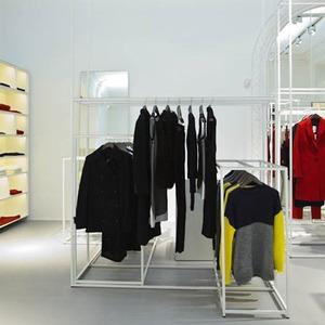Новости магазинов: Распродажи и новые вещи — Магазины на Look At Me
