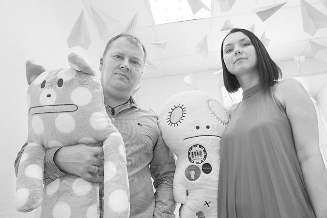 Слава зайцам: Как раскрутить бизнес на необычных мягких игрушках — Сделал сам на Look At Me