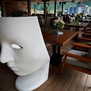 Новое место: ресторан летней кухни «Восадули» (Петербург) — Санкт-Петербург на The Village