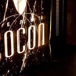 Новое место: Клуб «Белый Cocon» (Киев) — Новое место на The Village