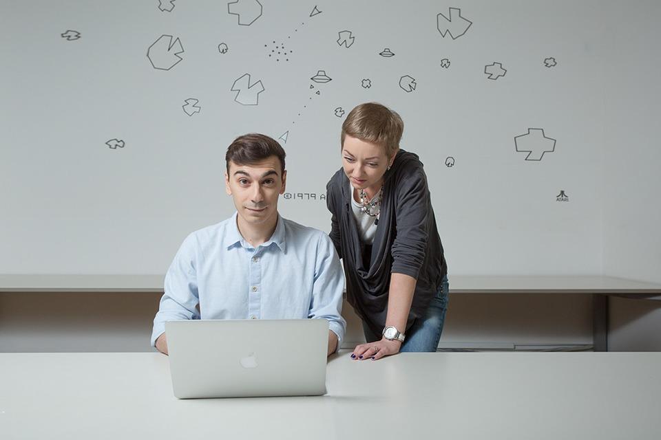 Brainwashing: Обучающие курсы от веб-разработчиков — Свое место на Look At Me
